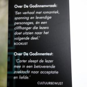 Quote Godinnentest