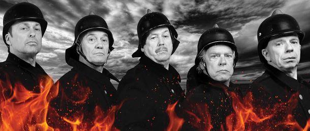 banner brandweermannen