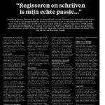 Interview Groot Sneek